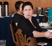 Women, Gender, and Sexuality Studies Traister Lunch