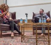 TRANSlating Identities with Janet Mock and Ryan Sallans