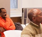 Kwame Essien, Williams, Global Commons, Lehigh University WGS