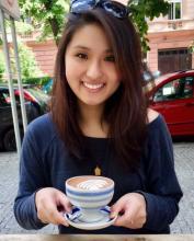 Lehigh University Women Gender and Society - Jasmine Wung