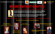 America's Most Wanted: Hip-hop, the Media & the Criminalization of Black and Brown Youth