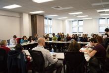 Lehigh University WGS - Dean Georgette Chapman Phillips